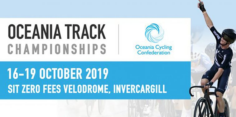 Oceania Track Championships
