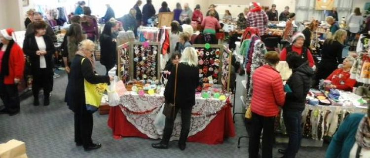 Winton Community Market