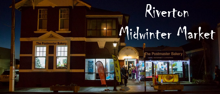 The Riverton Midwinter Market
