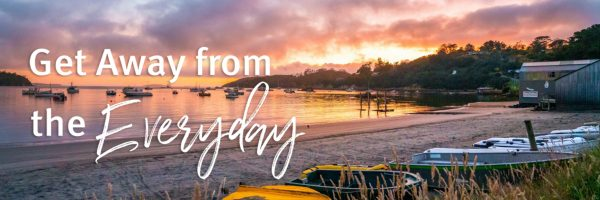 Stewart Island - Get Away from the Everyday