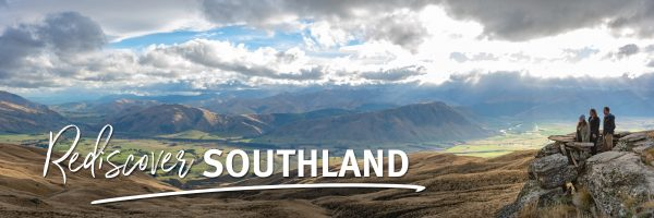 Rediscover Southland