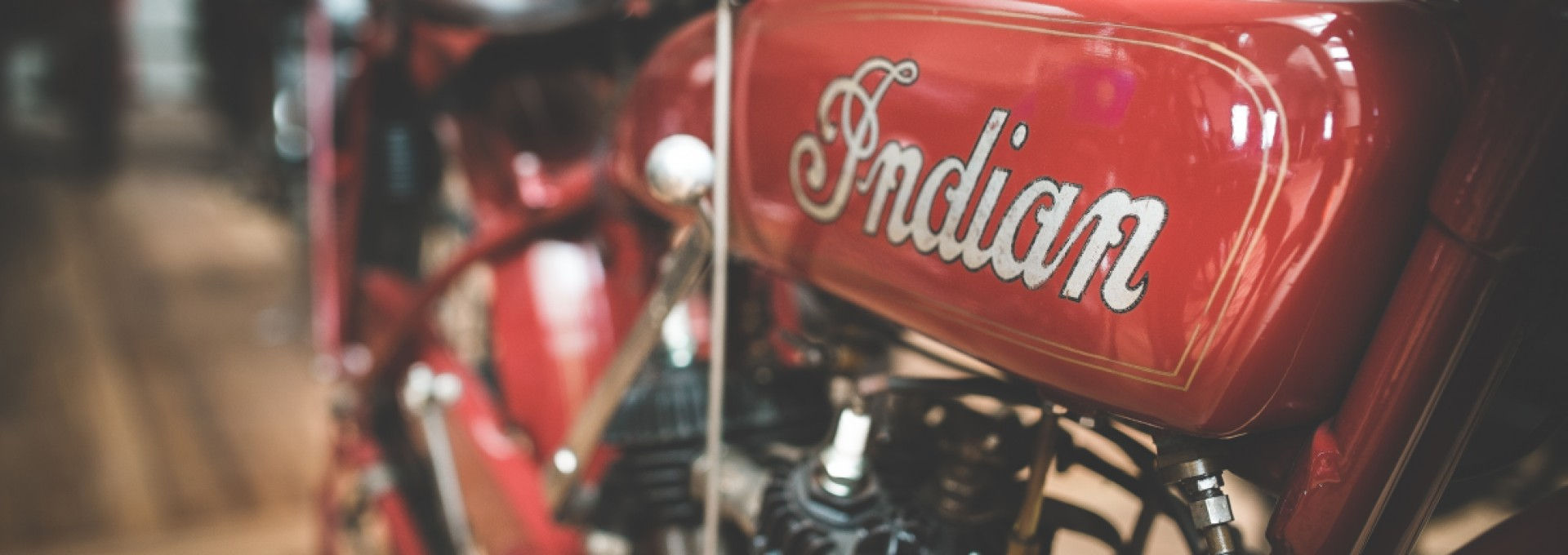 See unique classic motorcycles in Invercargill