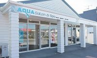 Aqua Salon and Spa