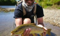 Lloyd Smith - Fly Fishing Mataura
