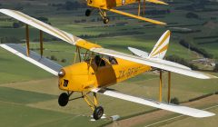 Croydon Aviation Centre Tiger Moth
