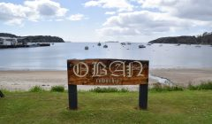Stewart Island Accommodation - Oban