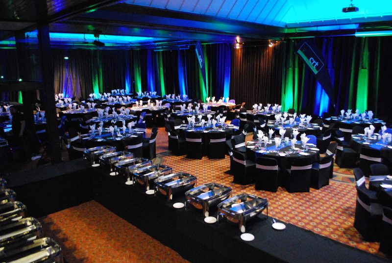Ascot Park Hotel Events Facilities