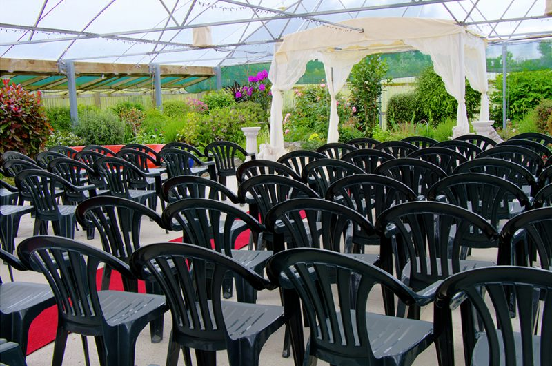 The Lignite Pit is a venue suitable for all types of events