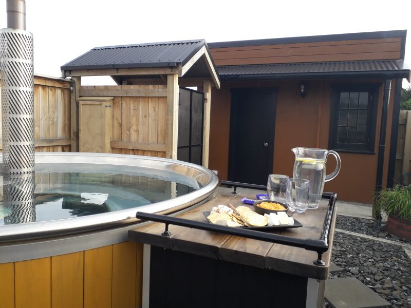 LongRidge Estate Hot Tub & Accommodation