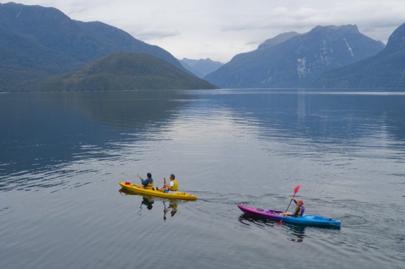 Fiordland Expeditions