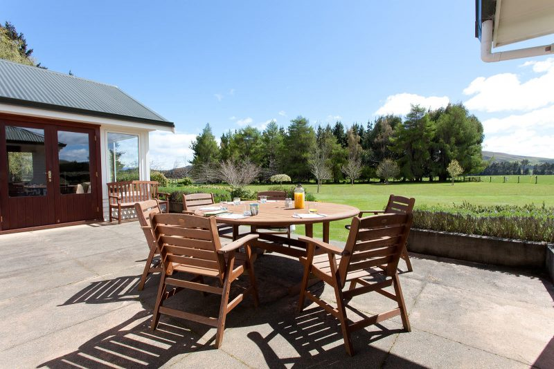 Davaar Country Holiday Home