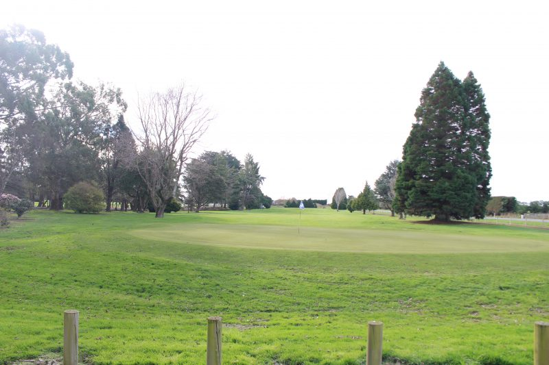 Green Acre Country Club