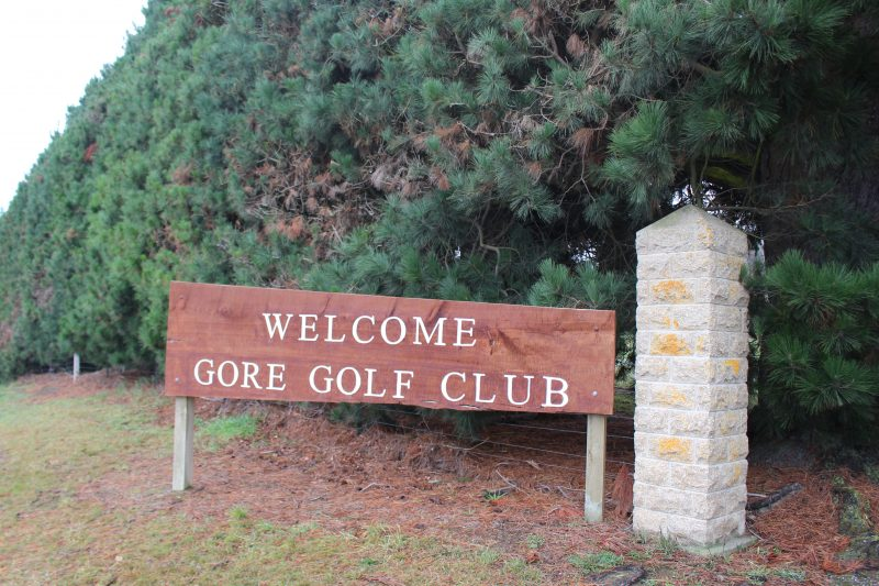Gore Golf Club