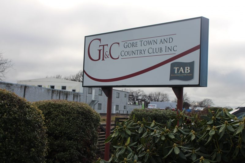 Gore Town & Country Club
