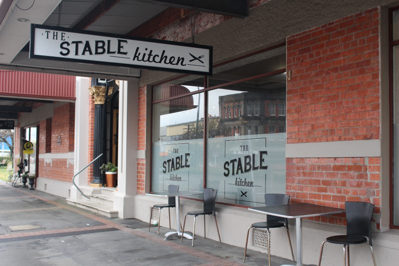 Stables Kitchen
