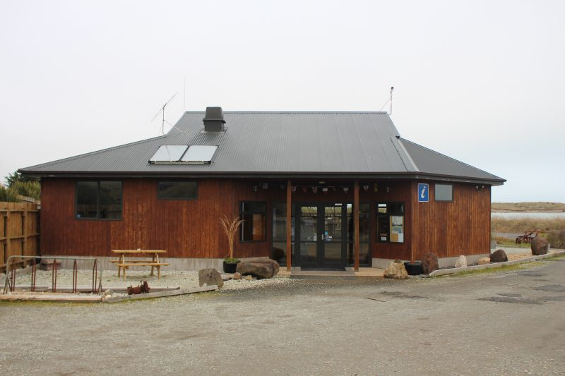 Fortrose Cafe & Restaurant