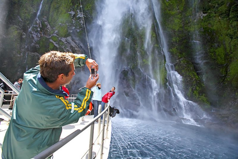Milford Sound Day Cruise