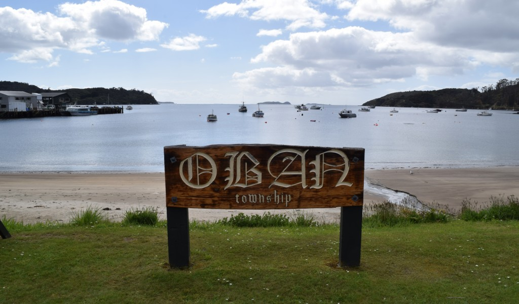 Oban, Stewart Island Accommodation