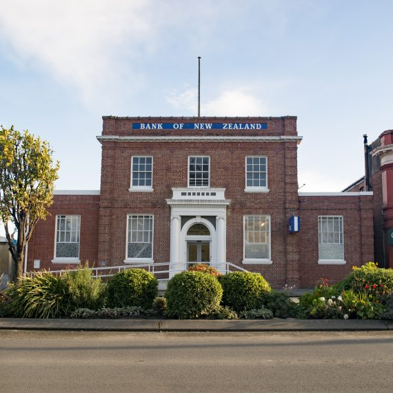 Heritage In Central Southland