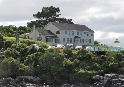 Lands End Boutique Hotel