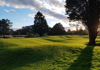 Invercargill Golf Club (Otatara Links)