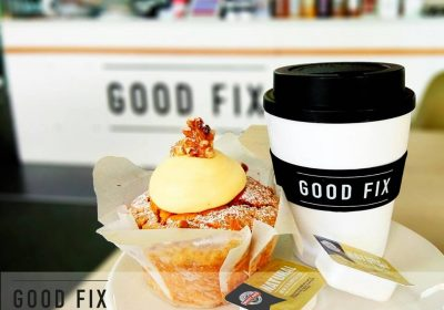 The Good Fix - Kelvin Street