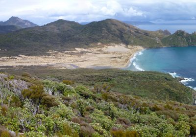 North West Circuit Stewart Island/Rakiura