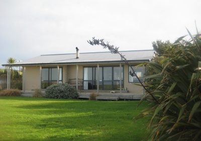 Catlins Beach House