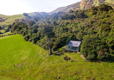 Catlins Mohua Park Eco Accommodation