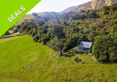 DEAL - Catlins Mohua Park