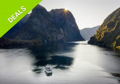 Doubtful Wilderness Day Cruises