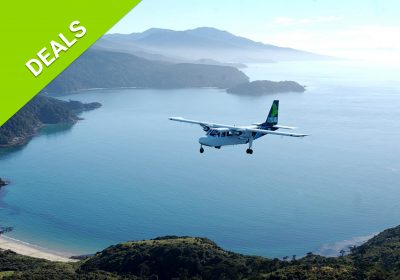 DEAL - Stewart Island Flights