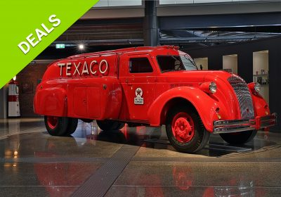 DEAL - Transport World