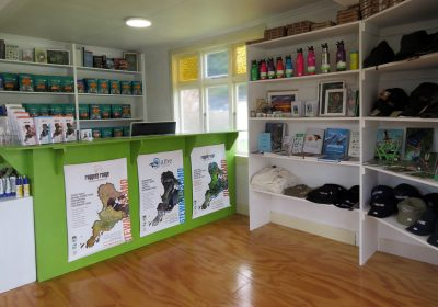 Stewart Island Outdoor Adventure & Gift Shop
