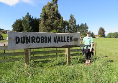 Dunrobin Valley Farmstay