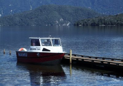 Lake Hauroko Tours