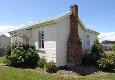 Sinclair Miner's Cottage