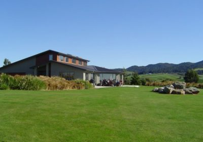 Hokonui Bed & Breakfast
