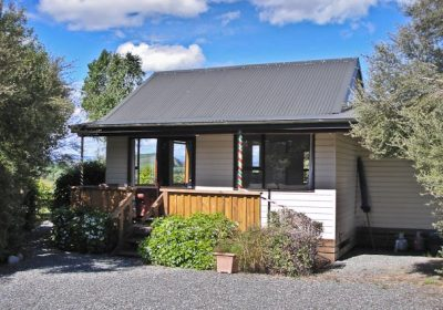 Mararoa Cottage