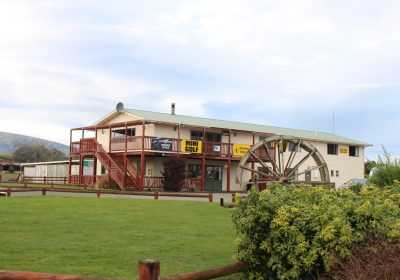 Tuatapere Accommodation