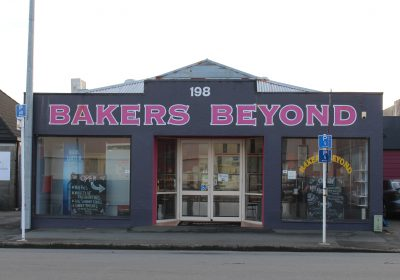 Bakers Beyond