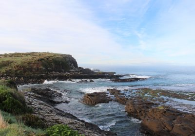 Catlins Coastal Heritage Trail