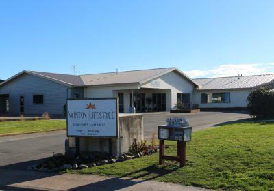 Winton Lifestyle Accommodation