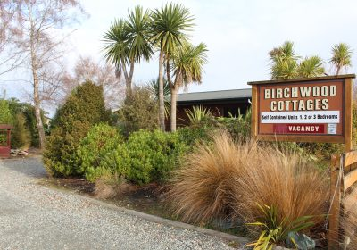 Birchwood Cottages Te Anau
