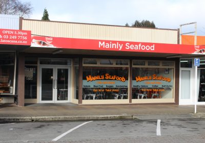 Mainly Seafood