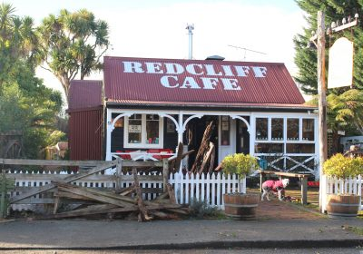 Redcliff Cafe