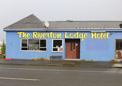 Riverton Lodge Hotel