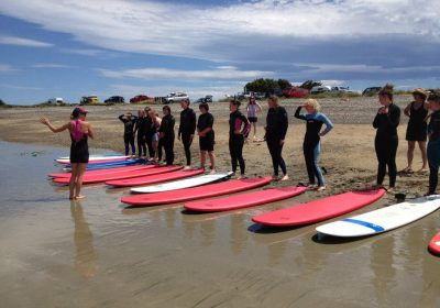 Southland Surf School
